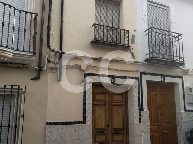 Ref:Casa Rereo Townhouse For Sale in Rute