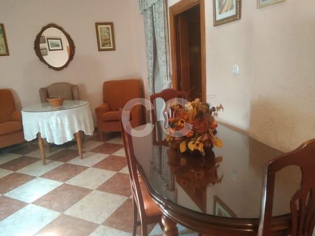 Casa Barroso: Townhouse for sale in Rute