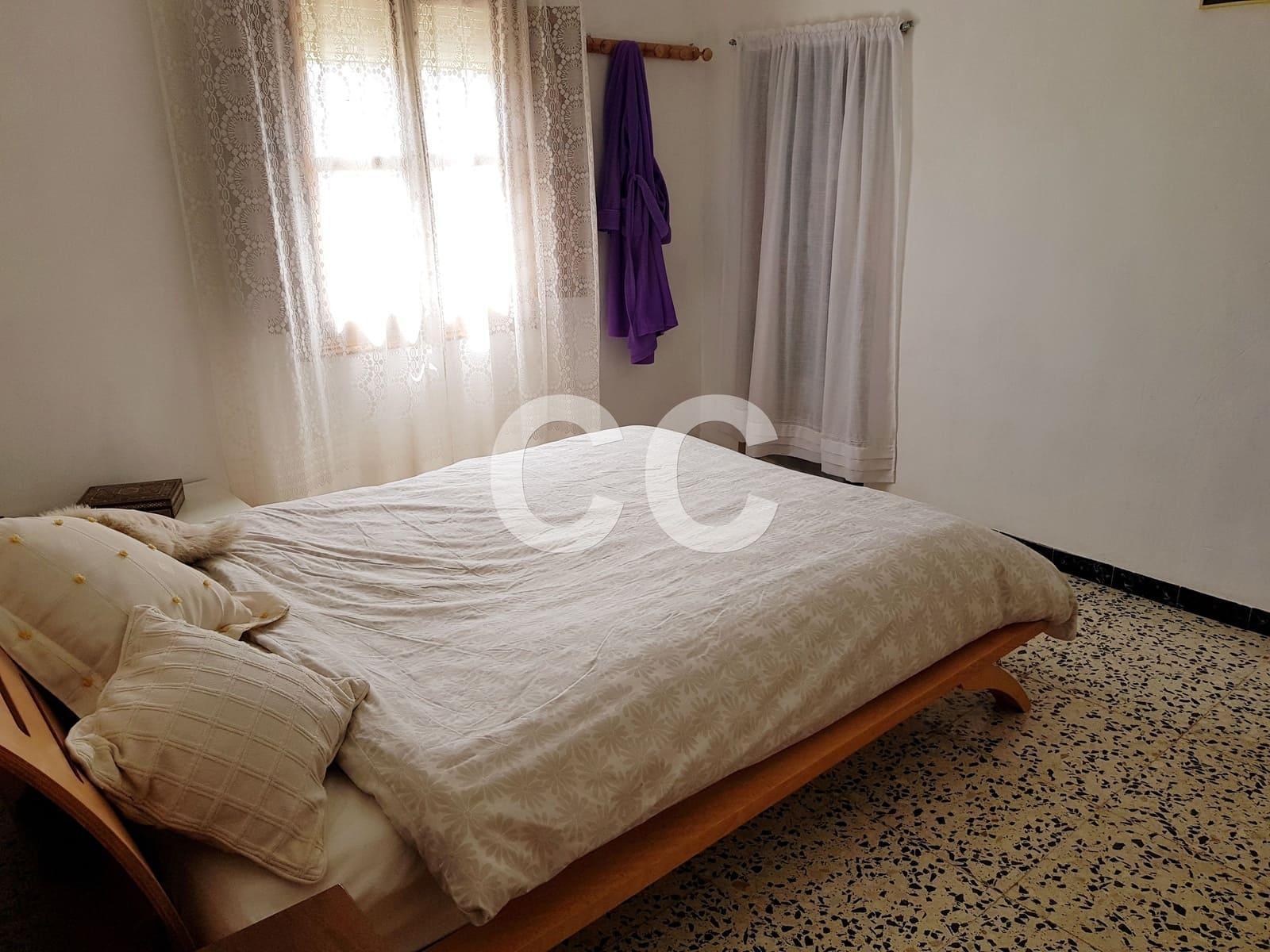 4 quarto Quinta/Casa Rural para venda em Alcala la Real com piscina garagem - 149 000 € (Ref: 5462608)