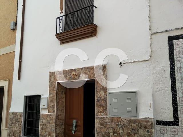 Ref:Casa Alta Townhouse For Sale in Rute