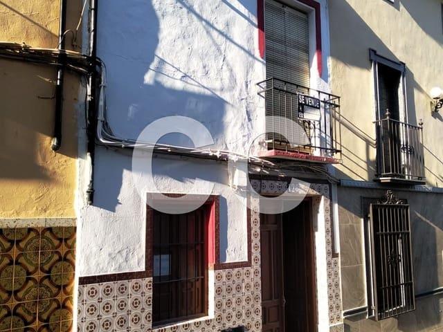 Ref:Casa Prego Townhouse For Sale in Rute