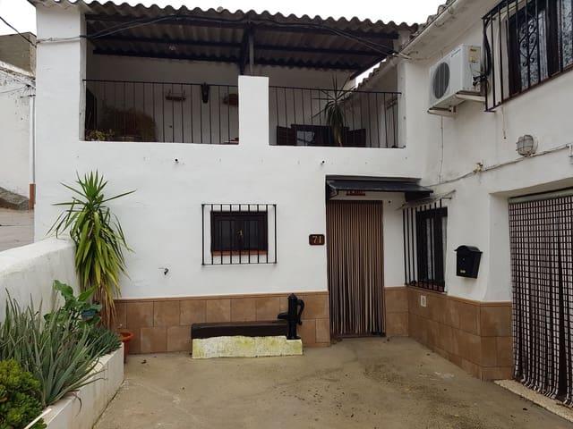 3 sypialnia Finka/Dom wiejski na sprzedaż w Iznajar - 99 000 € (Ref: 5503184)