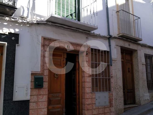 Ref:Casa Bonil Townhouse For Sale in Rute