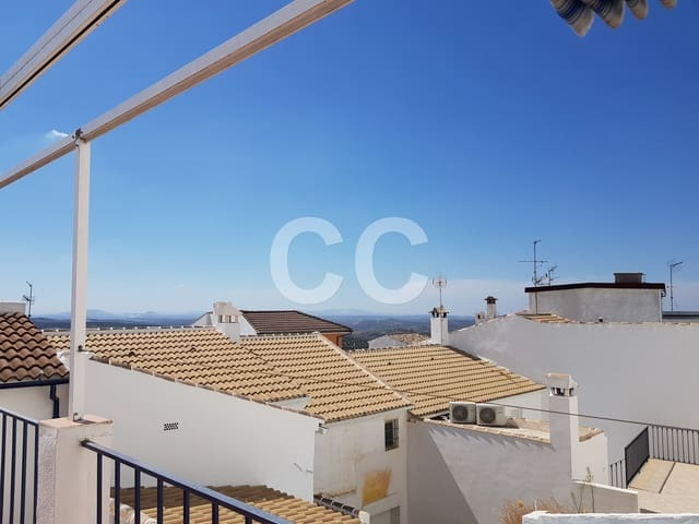 Casa Louisa: Townhouse for sale in Rute