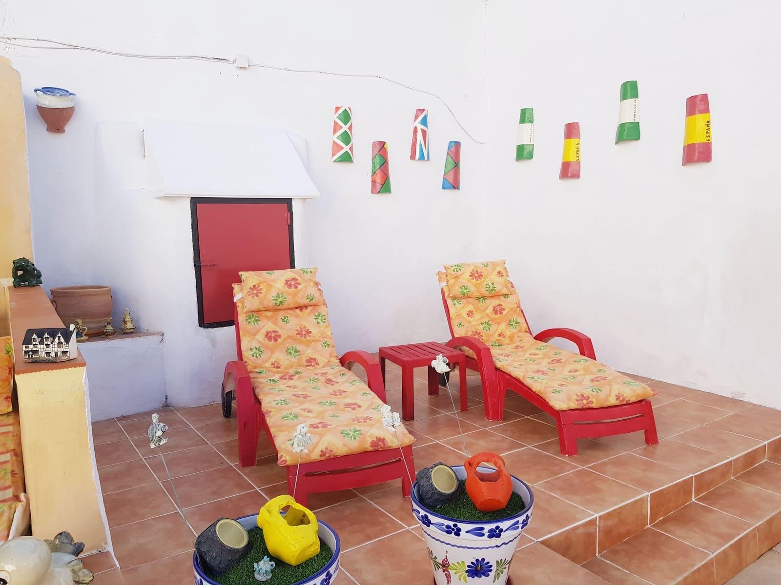 6 makuuhuone Rivitalo myytävänä paikassa Monte Lope Alvarez - 120 000 € (Ref: 5624795)
