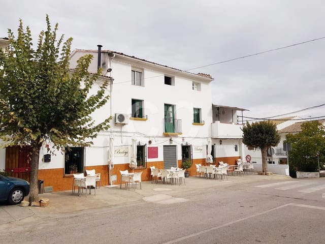 Ref:Bar Bailey Business For Sale in Ventas del Carrizal