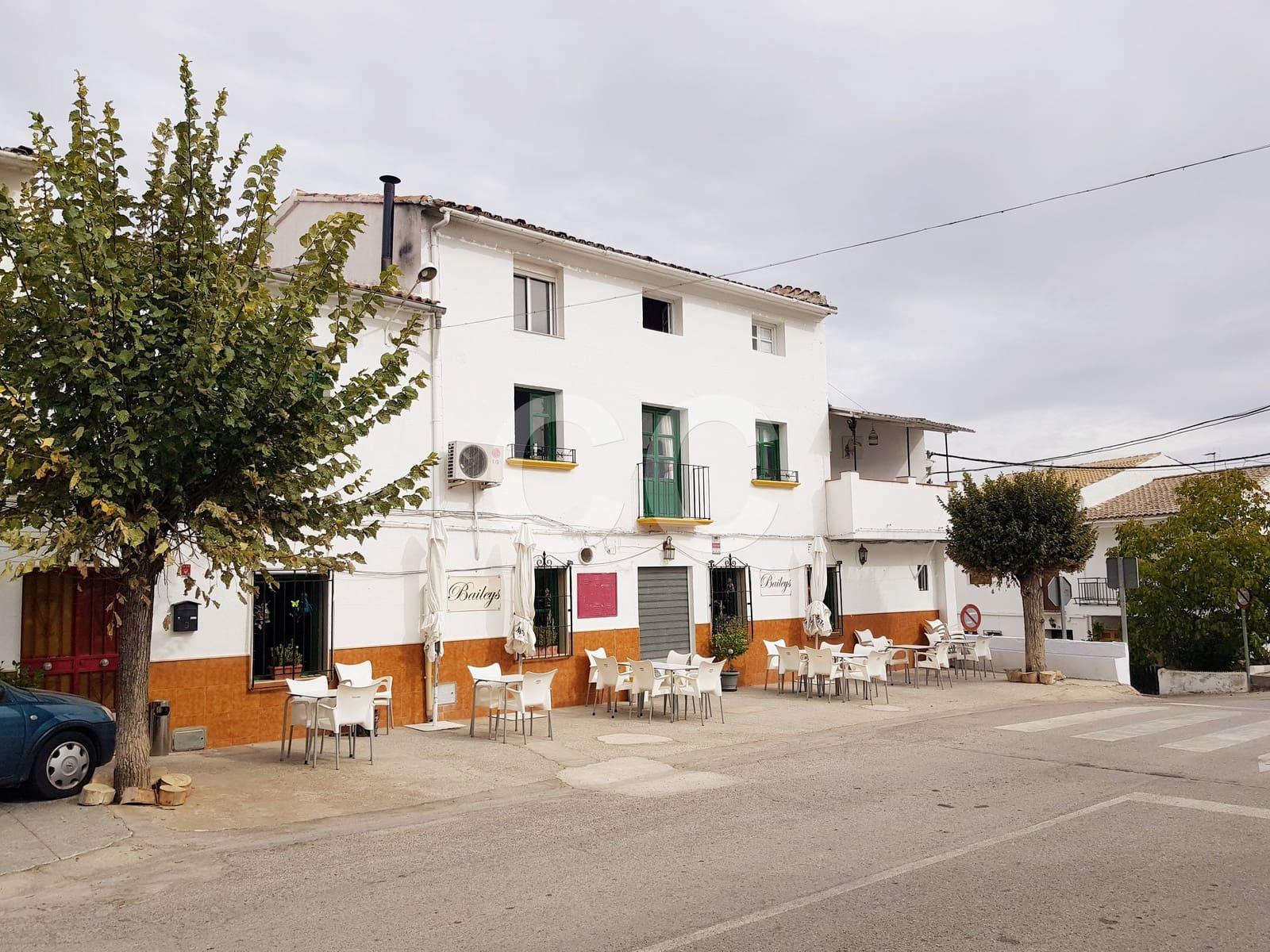 5 sypialnia Biznes na sprzedaż w Ventas del Carrizal - 149 000 € (Ref: 5649816)