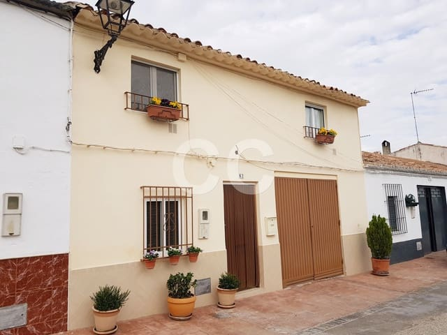 Ref:Casa Frutero Townhouse For Sale in Monte Lope Alvarez