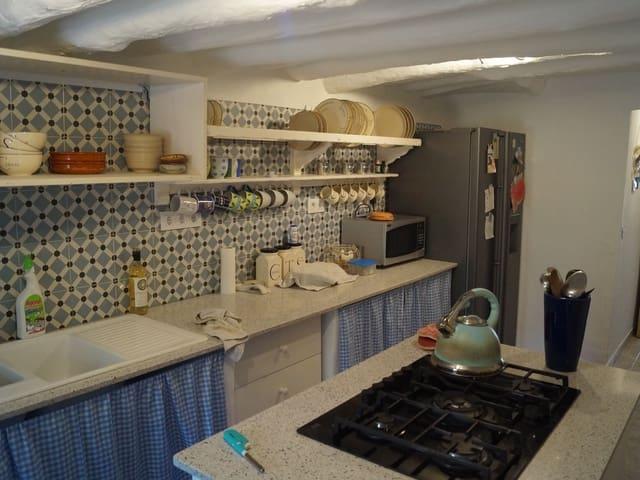 Casa Yegen: Townhouse for sale in Yegen