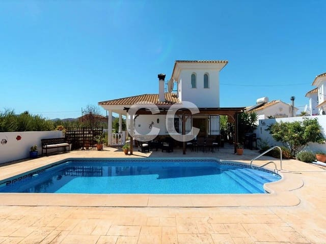 Ref:Cortijo Zugena Finca/Country House For Sale in Zurgena