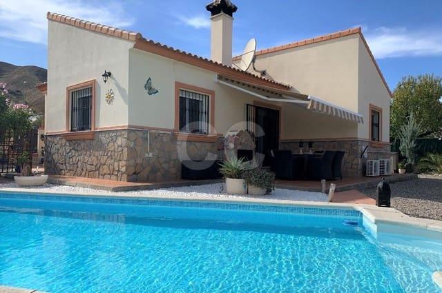 2 quarto Moradia para venda em Arboleas com piscina - 159 950 € (Ref: 5728335)