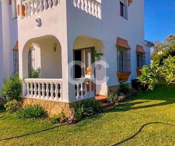 2 chambre Maison de Ville à vendre à Torrox Park avec piscine - 185 000 € (Ref: 5750487)