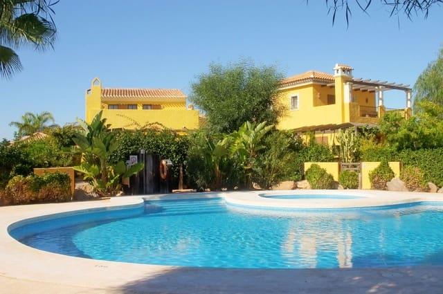 3 sypialnia Willa na sprzedaż w Cuevas del Almanzora z basenem - 295 000 € (Ref: 5871500)
