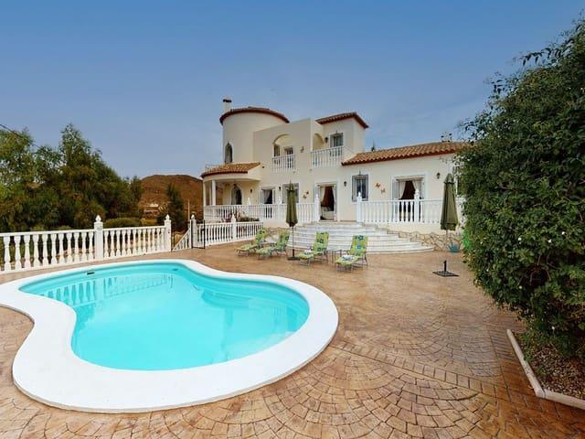 Ref:Villa Cantoria Villa For Sale in Cantoria