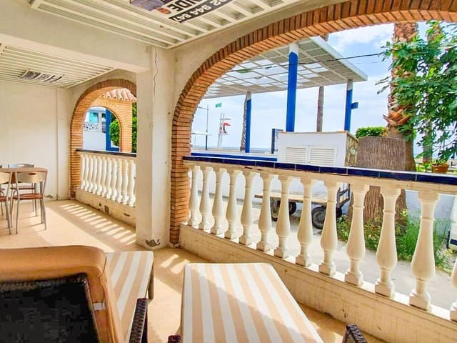 Ref:Piso Paseo Apartment For Sale in Torrox