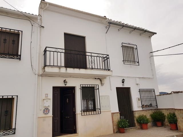 Ref:Casa Sileras Townhouse For Sale in Sileras