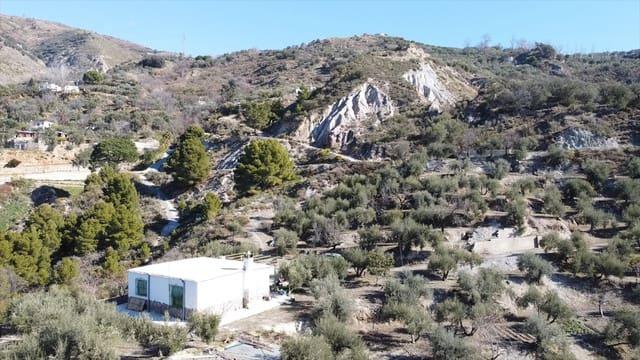 3 sypialnia Finka/Dom wiejski na sprzedaż w Lanjaron - 140 000 € (Ref: 5897549)