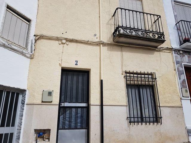 Ref:Casa Glesia Townhouse For Sale in Castillo de Locubín