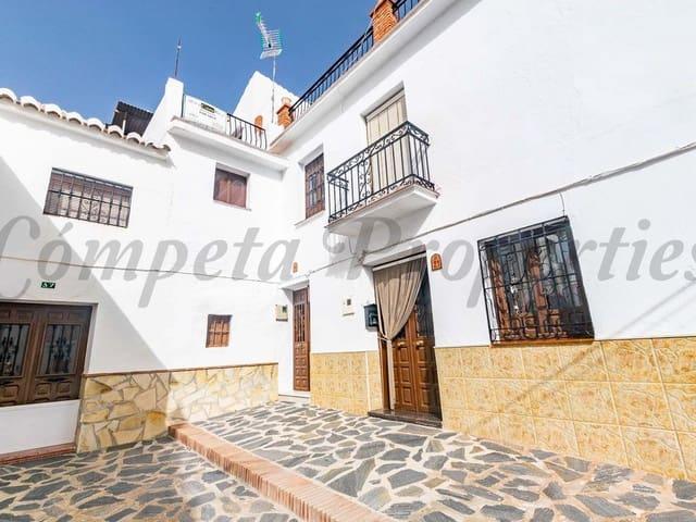 Ref:Casa Aceituno Townhouse For Sale in Canillas de Aceituno