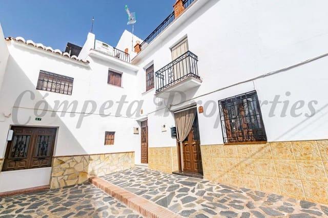 2 chambre Maison de Ville à vendre à Canillas de Aceituno - 61 000 € (Ref: 5936016)