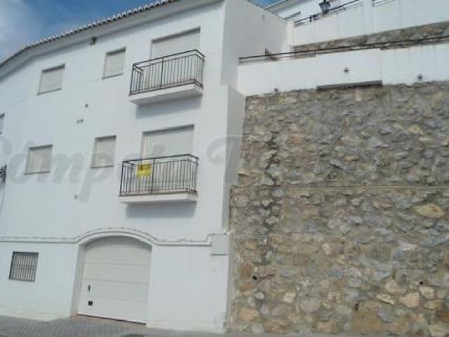Ref:Pisos Tejedas Apartment For Sale in Canillas de Aceituno