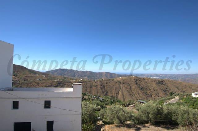 3 sypialnia Apartament na sprzedaż w Canillas de Aceituno - 80 000 € (Ref: 5936891)