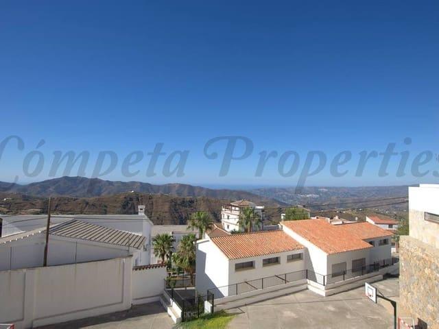 Ref:Piso Maroma Apartment For Sale in Canillas de Aceituno
