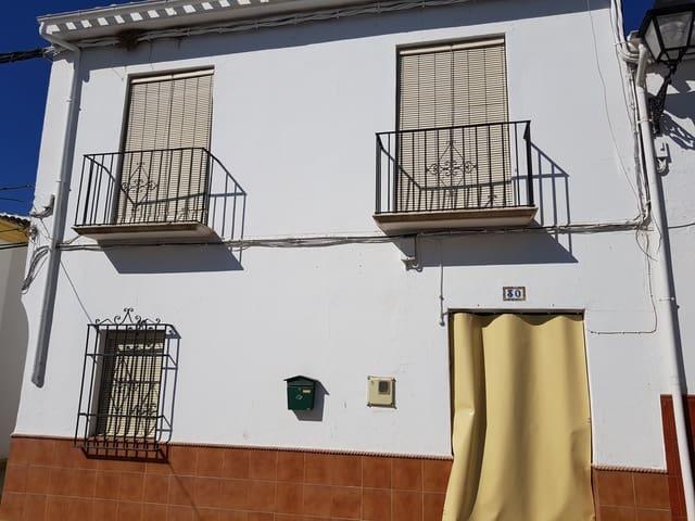 4 chambre Maison de Ville à vendre à Pedrosa del Principe - 49 000 € (Ref: 5968623)