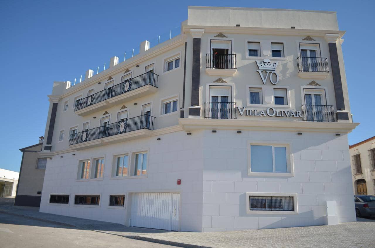 17 chambre Entreprise à vendre à Casariche - 1 900 000 € (Ref: 5978420)