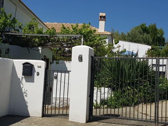 5 soveværelse Finca/Landehus til salg i Almedinilla - € 280.000 (Ref: 6061932)