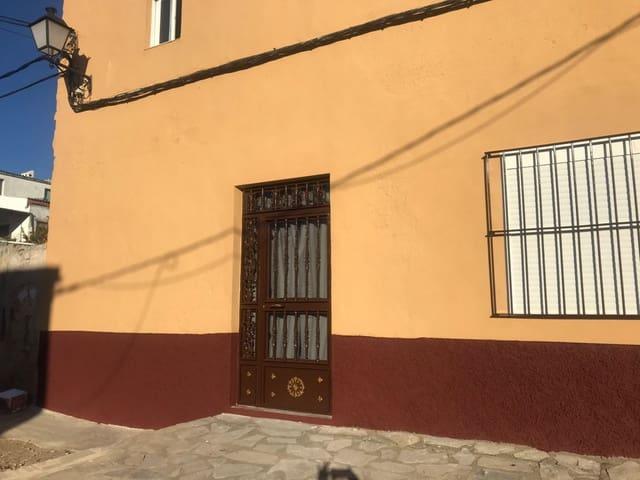 3 soveværelse Byhus til salg i La Carrasca - € 59.000 (Ref: 6080703)