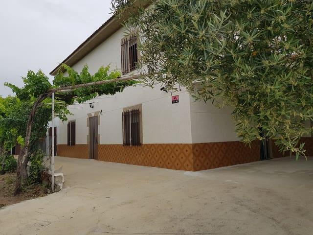 8 sypialnia Finka/Dom wiejski na sprzedaż w Martos - 154 000 € (Ref: 6086977)