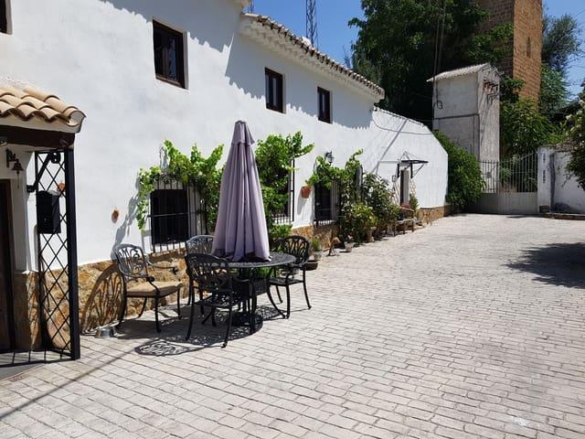 3 sypialnia Finka/Dom wiejski na sprzedaż w Castillo de Locubin - 136 000 € (Ref: 6249081)