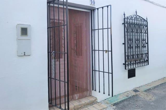 2 sypialnia Dom na sprzedaż w Arboleas - 80 000 € (Ref: 6265047)