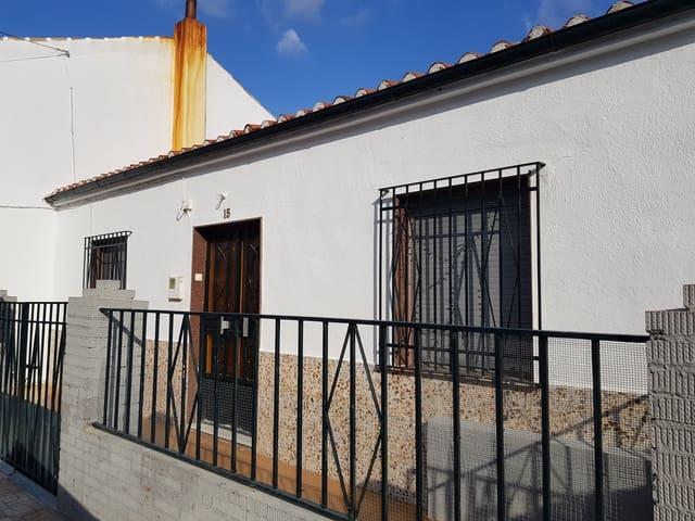 3 sypialnia Bungalow na sprzedaż w Las Casillas de Martos - 104 000 € (Ref: 6286555)