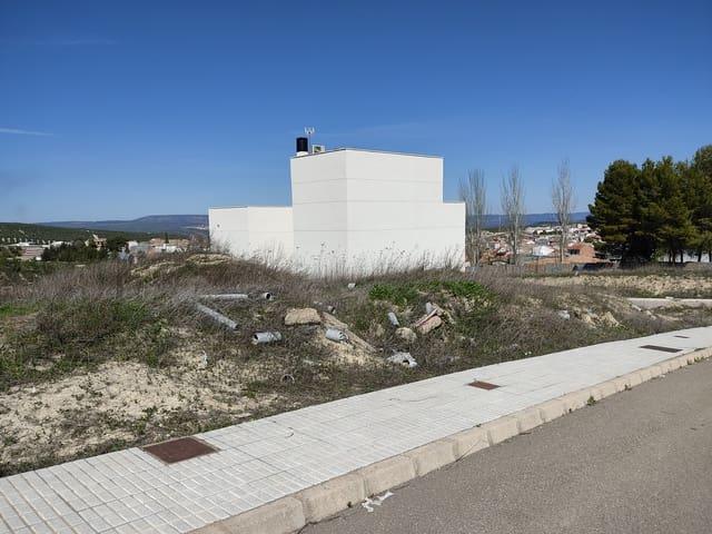 Byggegrund til salg i Villanueva del Arzobispo - € 122.500 (Ref: 6075132)