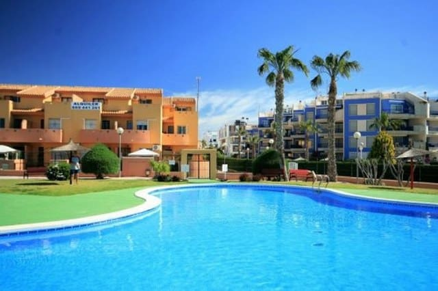 3 bedroom Terraced Villa for sale in Cabo Roig with pool - € 163,000 (Ref: 4655180)