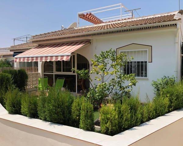 3 sypialnia Bungalow na sprzedaż w Dona Pepa z basenem - 139 995 € (Ref: 4668857)