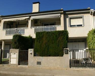 3 bedroom Terraced Villa for sale in San Javier with garage - € 180,000 (Ref: 4920990)