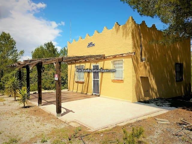 2 sypialnia Willa na sprzedaż w Castello de Rugat z basenem - 50 000 € (Ref: 5727782)