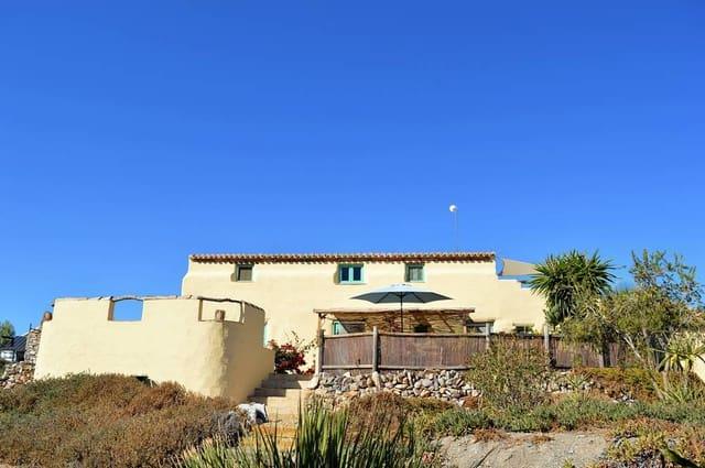 5 quarto Quinta/Casa Rural para venda em Huercal-Overa - 385 000 € (Ref: 6054447)