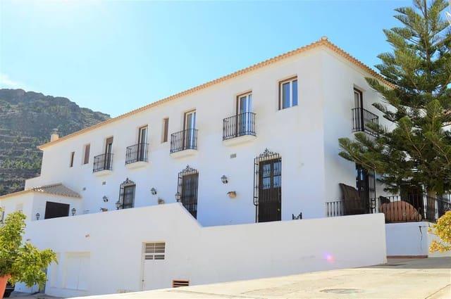 18 sypialnia Komercyjne na sprzedaż w Lucainena de las Torres - 975 000 € (Ref: 6054459)