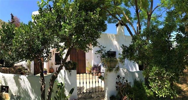 3 quarto Quinta/Casa Rural para venda em Almeria cidade - 245 000 € (Ref: 6285168)