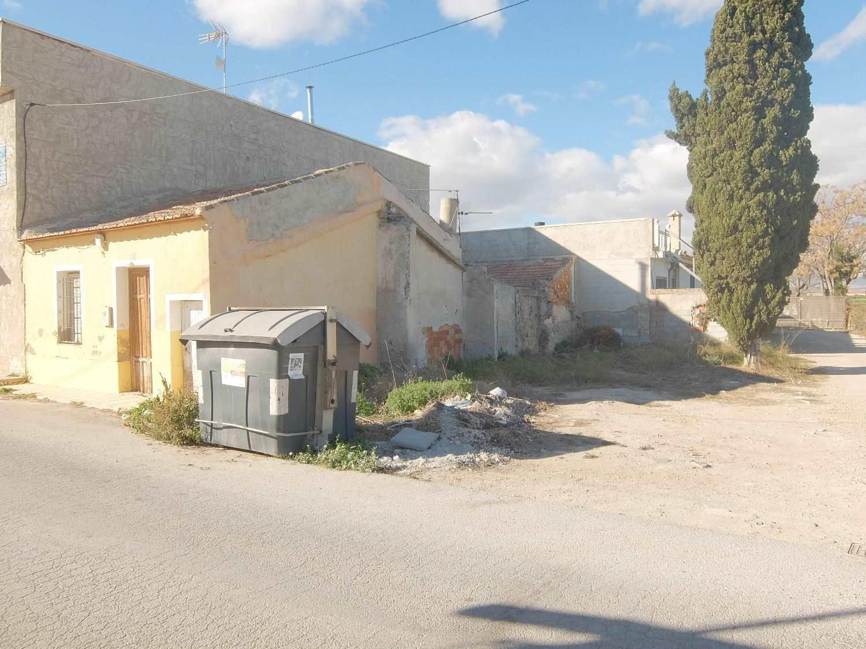 Finca/Casa Rural de 3 habitaciones en Orihuela en venta con garaje - 47.000 € (Ref: 3731166)