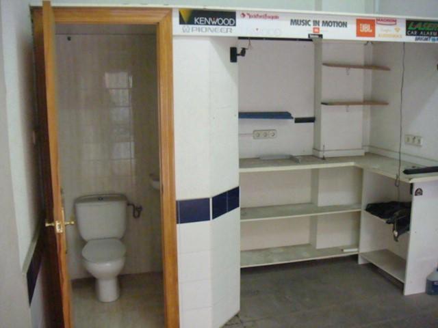 Garage till salu i Rafal - 18 000 € (Ref: 3738450)