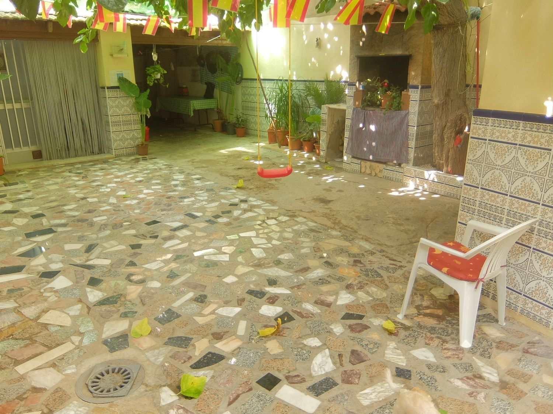 Finca/Casa Rural de 4 habitaciones en Orihuela en venta con garaje - 55.000 € (Ref: 3738451)