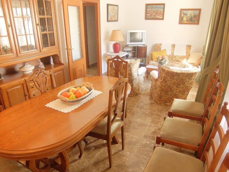 Finca/Casa Rural de 3 habitaciones en Orihuela en venta - 175.000 € (Ref: 3738452)
