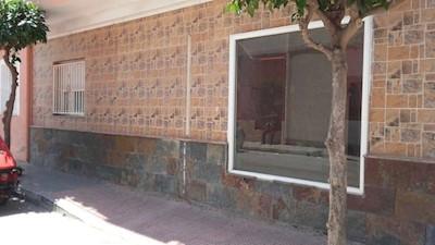 Local Comercial en Almoradí en venta - 49.000 € (Ref: 3738454)