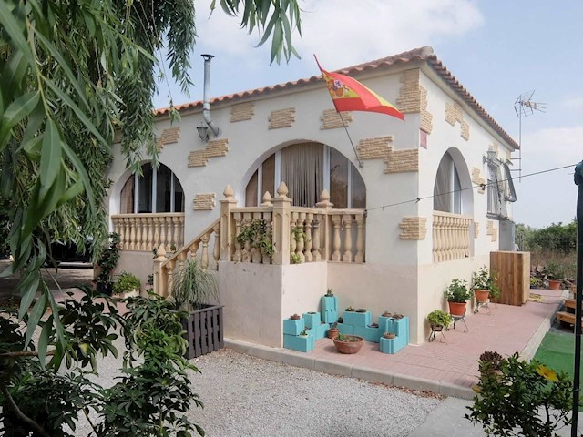 1 quarto Moradia para venda em Formentera del Segura com piscina garagem - 199 000 € (Ref: 3738483)