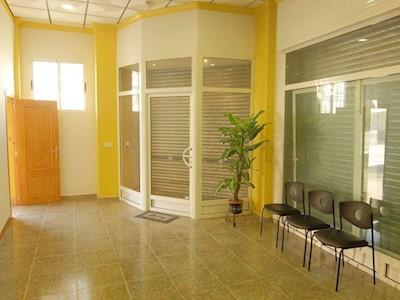 Oficina en Rafal en venta - 85.000 € (Ref: 3788993)
